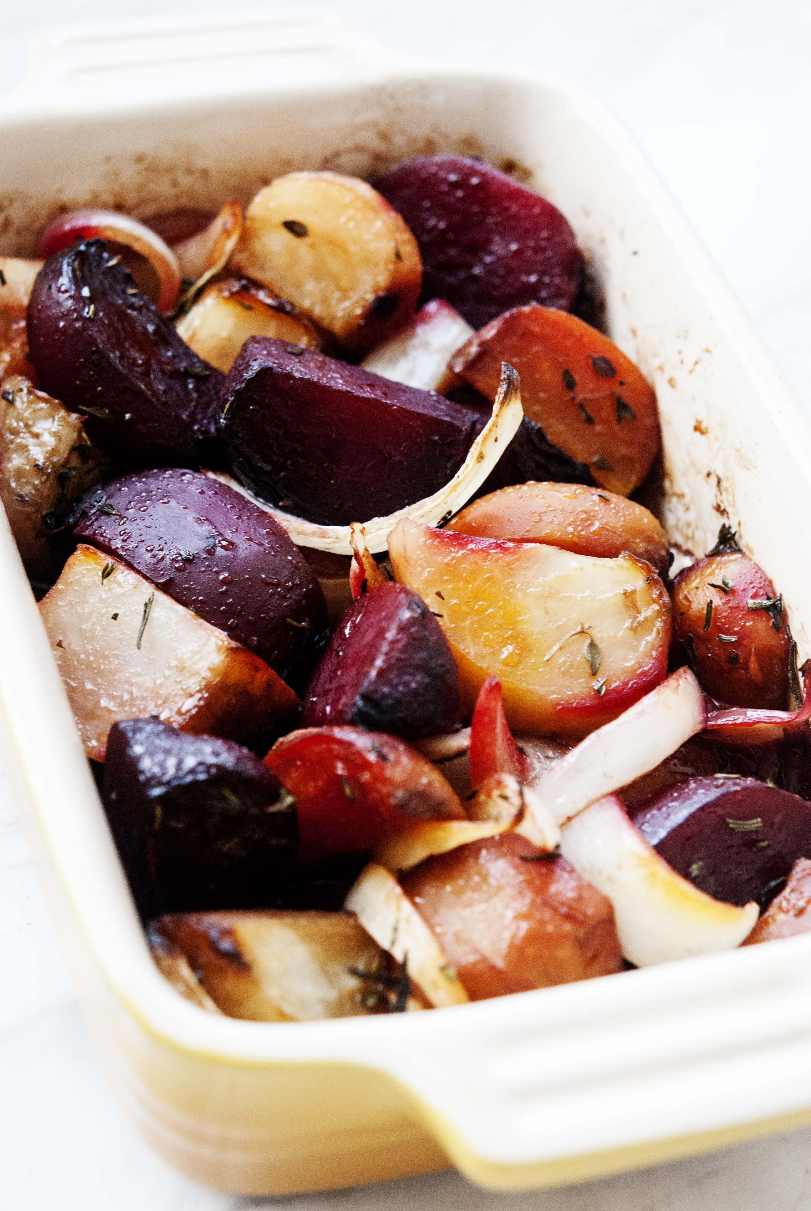 baked balsamic beets expatcucina3