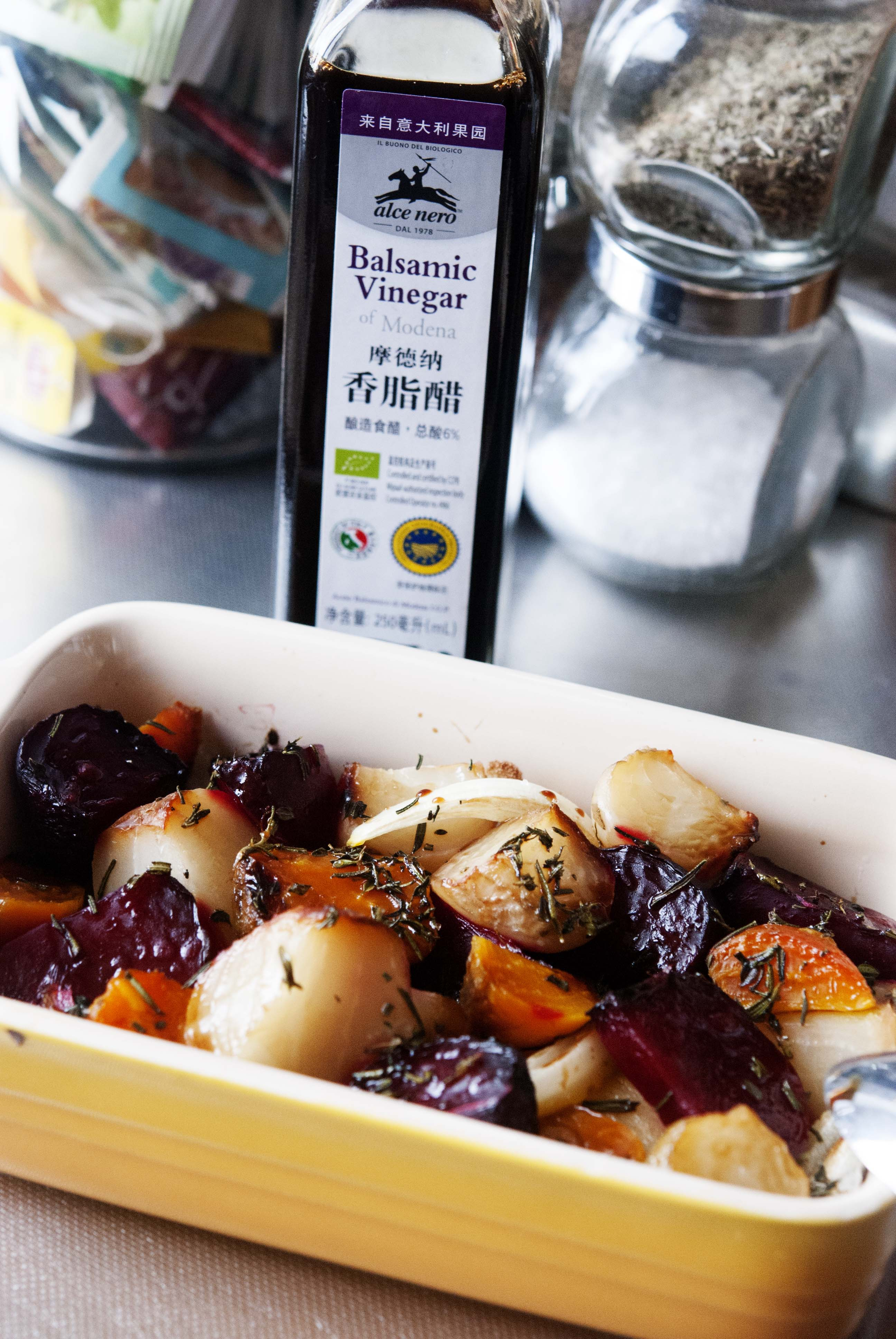 baked balsamic beets expatcucina4