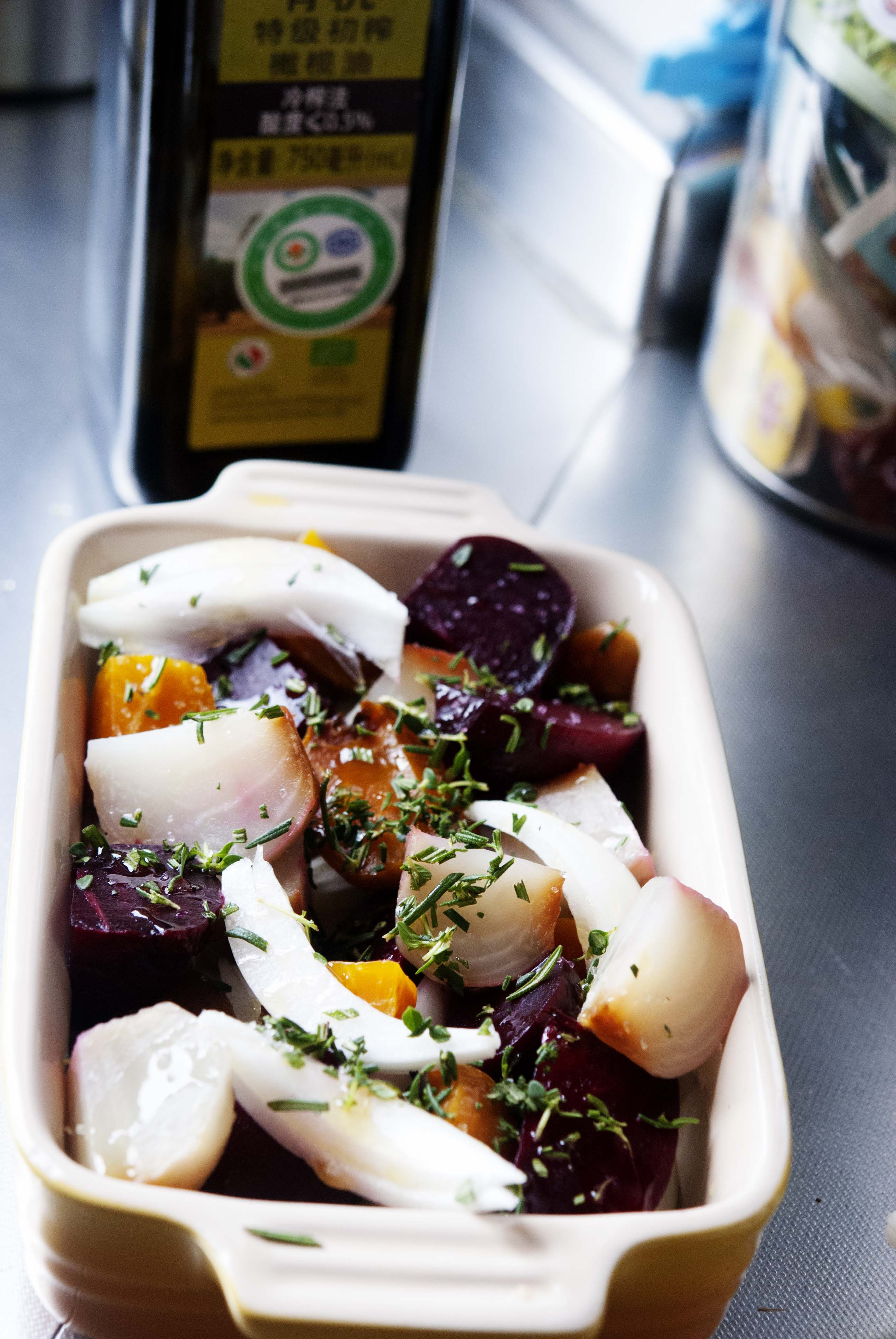 baked balsamic beets expatcucina5