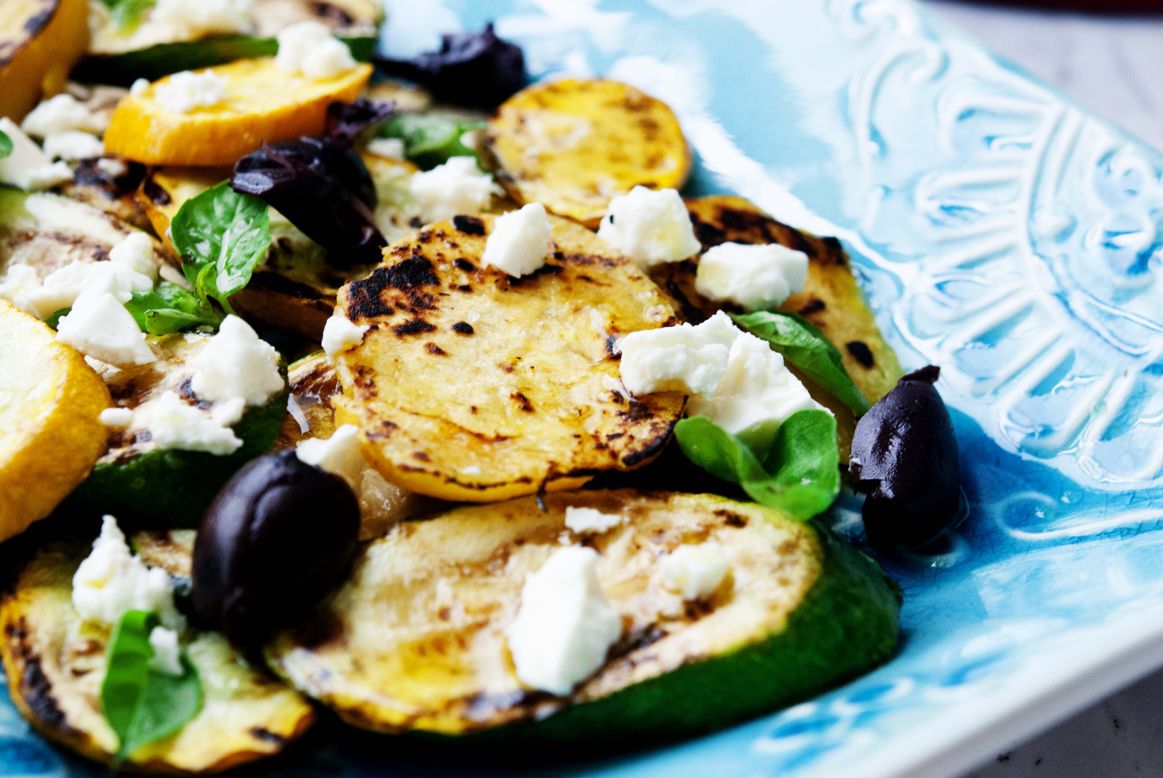 expatcucina grilled salad10