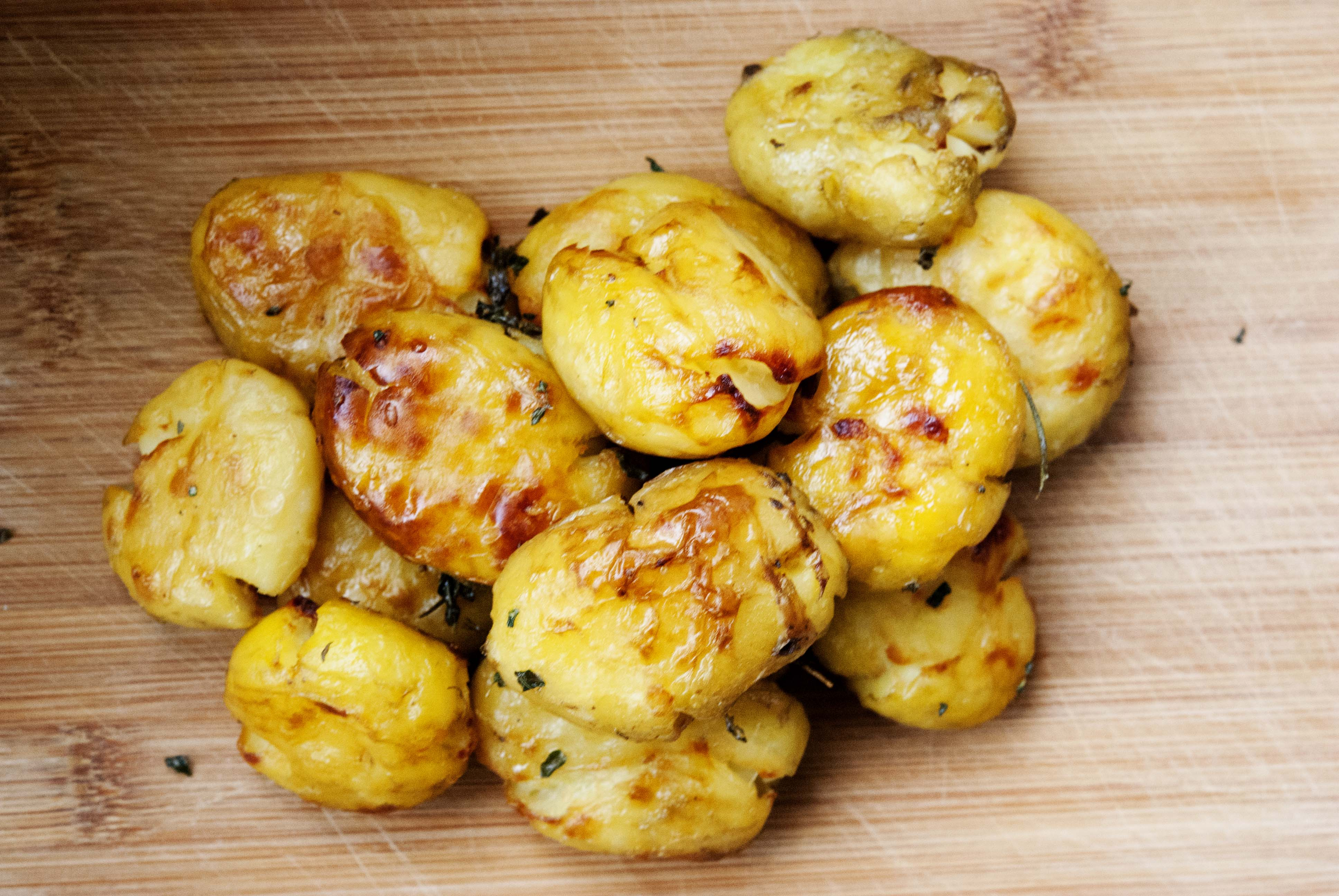 perfect roasted potatoes expatcucina3
