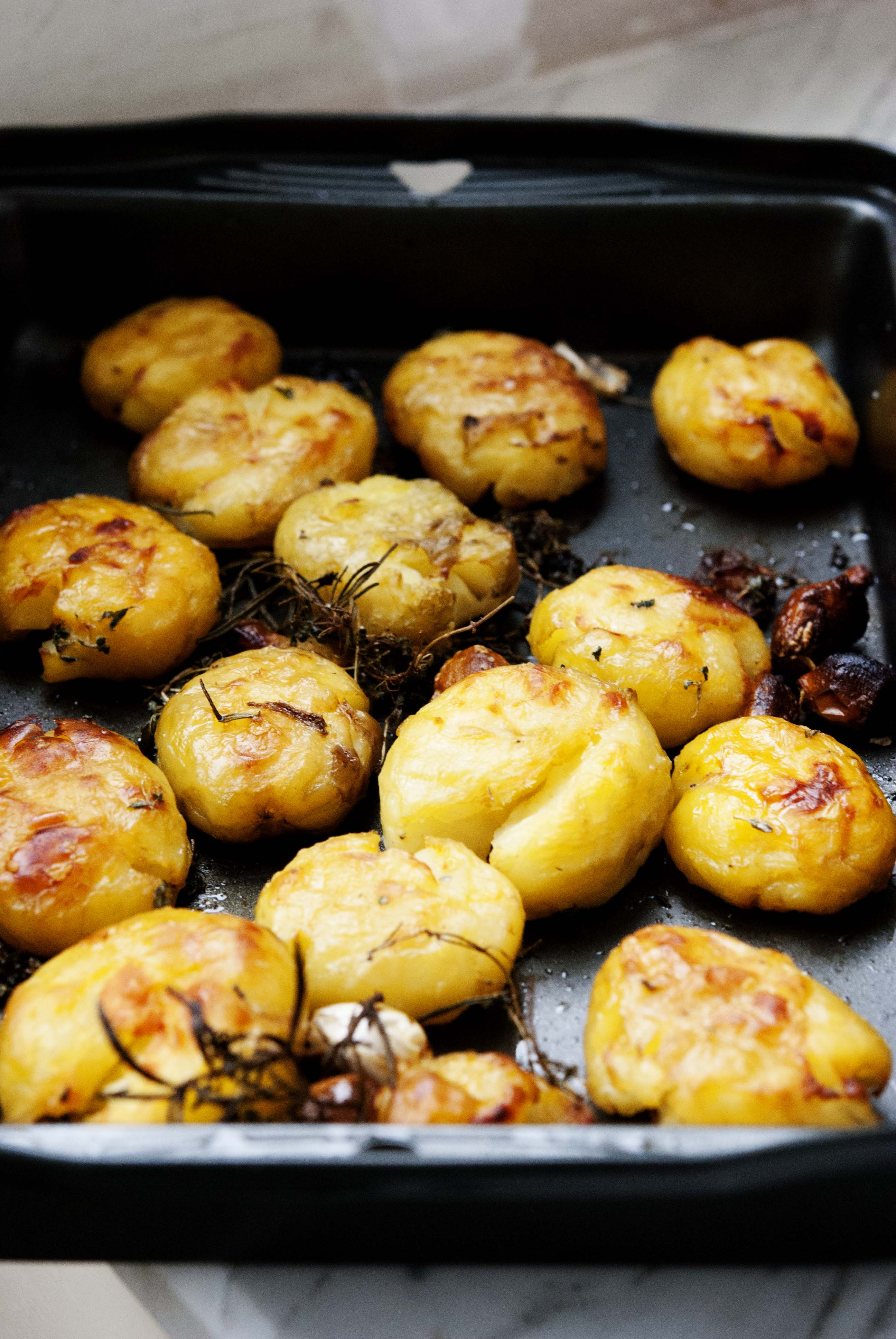 perfect roasted potatoes expatcucina5